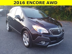 Used 2016 Buick Encore Convenience SUV for sale in Cobleskill, NY
