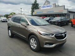 New 2020 Buick Enclave Essence SUV in Cobleskill, NY