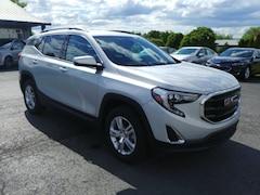 New 2020 GMC Terrain SLE SUV 3GKALTEV7LL192286 For Sale in Cobleskill, NY