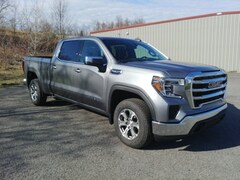 New 2020 GMC Sierra 1500 SLE Truck 3GTU9BED2LG310682 For Sale in Cobleskill, NY