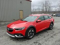 New 2019 Buick Regal Tourx Preferred Wagon for sale in Cobleskill, NY
