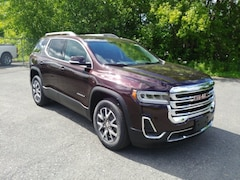 New 2020 GMC Acadia SLE SUV 1GKKNRLS5LZ201604 for sale in Cobleskill, NY