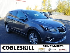 New 2020 Buick Envision Premium I SUV for sale in Cobleskill, NY