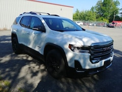 New 2020 GMC Acadia AT4 SUV for sale in Cobleskill, NY