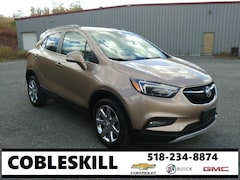 Used 2018 Buick Encore Essence SUV for sale in Cobleskill, NY