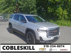 New 2020 GMC Acadia AT4 SUV for sale in Cobleskill, NY
