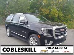 New 2021 GMC Yukon XL SLT SUV for sale in Cobleskill, NY