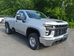 New 2020 Chevrolet Silverado 2500HD Work Truck Truck for sale in Cobleskill, NY