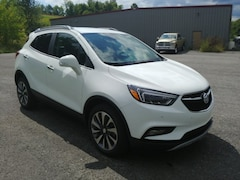 New 2019 Buick Encore Essence SUV for sale in Cobleskill, NY