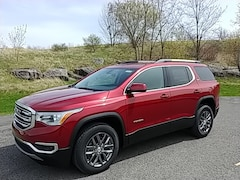 New 2019 GMC Acadia SLT-1 SUV 1GKKNULS0KZ257113 for sale in Cobleskill, NY