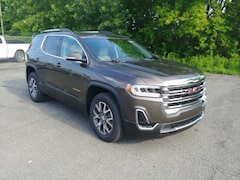 New 2020 GMC Acadia SLE SUV 1GKKNRLS1LZ206976 for sale in Cobleskill, NY