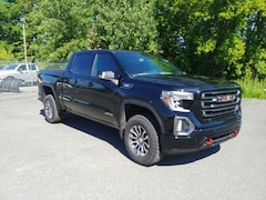 New 2020 GMC Sierra 1500 AT4 Truck for sale in Cobleskill, NY