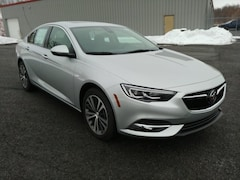 New 2020 Buick Regal Essence Hatchback W04GR6SX0L1015110 For Sale in Cobleskill, NY