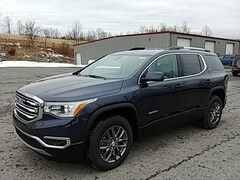 New 2019 GMC Acadia SLT-1 SUV 1GKKNULS9KZ210145 for sale in Cobleskill, NY