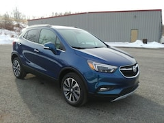 New 2020 Buick Encore Essence SUV for sale in Cobleskill, NY