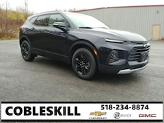 New 2021 Chevrolet Blazer LT SUV 3GNKBHRS4MS500609 for sale in Cobleskill, NY