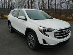 New 2020 GMC Terrain SLT SUV for sale in Cobleskill, NY