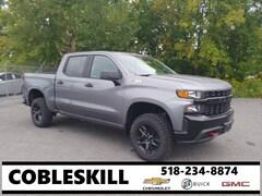 New 2020 Chevrolet Silverado 1500 Custom Trail Boss Truck for sale in Cobleskill, NY