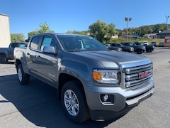 New 2020 GMC Canyon SLE1 Truck for sale in Cobleskill, NY
