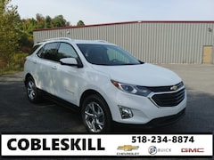 New 2020 Chevrolet Equinox LT SUV for sale in Cobleskill, NY