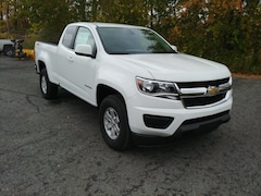 New 2020 Chevrolet Colorado Work Truck Truck 1GCHTBEN2L1104465 for sale in Cobleskill, NY