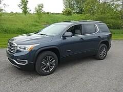 New 2019 GMC Acadia SLT-1 SUV 1GKKNULSXKZ273013 for sale in Cobleskill, NY