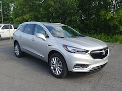 New 2020 Buick Enclave Essence SUV for sale in Cobleskill, NY