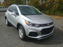 New 2020 Chevrolet Trax LT SUV for sale in Cobleskill, NY