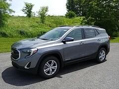 New 2019 GMC Terrain SLE SUV 3GKALTEV2KL388134 For Sale in Cobleskill, NY