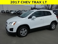 Used 2016 Chevrolet Trax LT SUV for sale in Cobleskill, NY