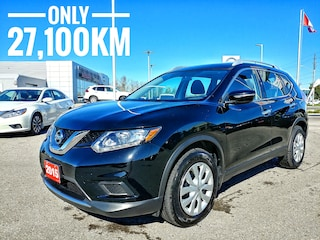 2015 Nissan Rogue S  FREE Delivery SUV