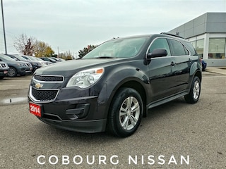 2014 Chevrolet Equinox 2LT AWD Heated Seats  FREE Delivery SUV