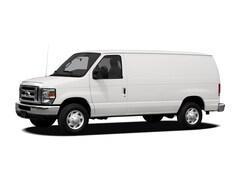 2010 Ford E-250 Cargo Van
