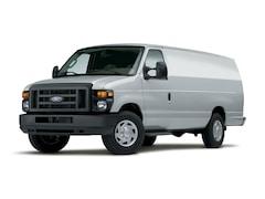2011 Ford E-250 Commercial Cargo Van