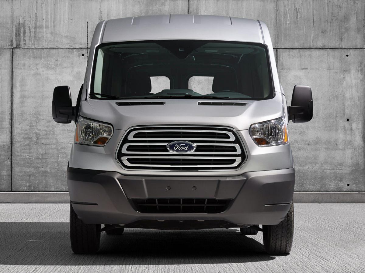 2017 Ford Transit-250 XL Van Low Roof Cargo Van