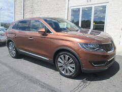 Used 2016 Lincoln MKX LBL Black Label SUV