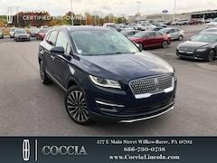 Used 2019 Lincoln MKC Black Label SUV