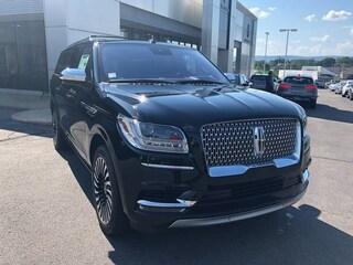2020 Lincoln Navigator Black Label L SUV