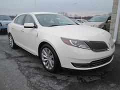 Used 2013 Lincoln MKS Sedan