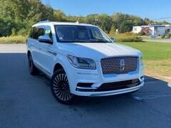 2020 Lincoln Navigator Black Label SUV