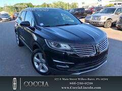 2017 Lincoln MKC Premiere SUV
