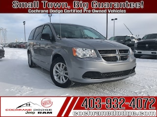 2013 Dodge Grand Caravan SE with DVD and Back up Camera! Minivan