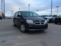 2019 Dodge Grand Caravan CVP with BLUETOOTH, REAR A/C AND HEAT Van Passenger Van