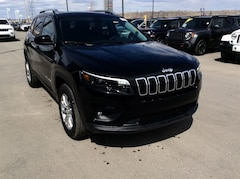 2019 Jeep New Cherokee North - 20% OFF MSRP! SUV