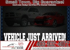 2017 Ram 1500 SPORT APPEARANCE! JUST ARRIVED Truck Crew Cab