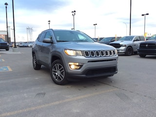 2019 Jeep Compass North 4x4 SUV