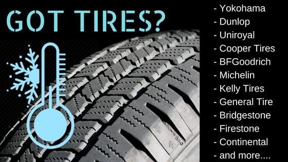 Buy New Tire In Cochrane Cochrane Dodge Jeep Ram