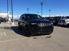 2019 Jeep Grand Cherokee Laredo Altitude SUV