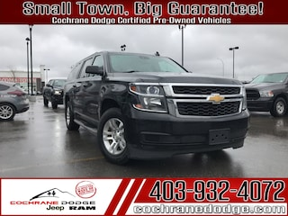 2016 Chevrolet Suburban LT LOADED WITH DVD! SUV