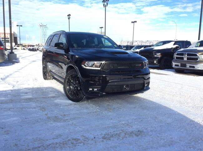 New 2019 Dodge Durango R/T SUV Calgary